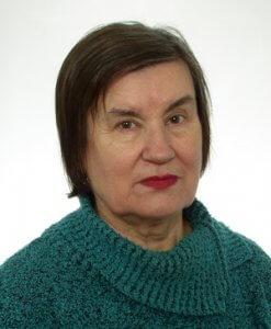 Вера Ковтуна